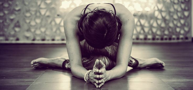 5 Ways Yin Yoga Will Transform Your Life By @LeslieSaglio