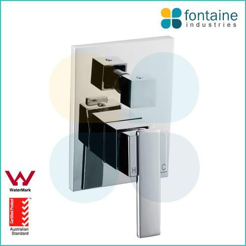 $86.00 Douglas Diverter Wall Mixer | Fontaine Industries