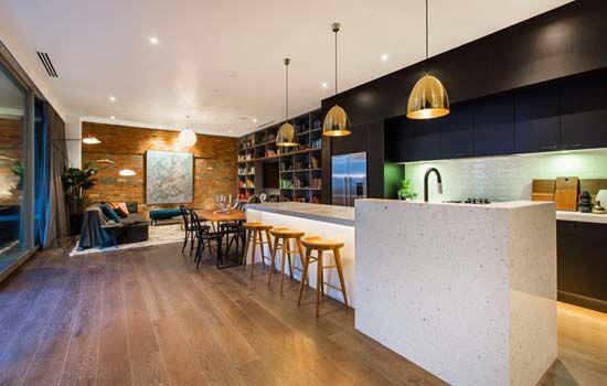 the block glasshouse kitchens - Google Search