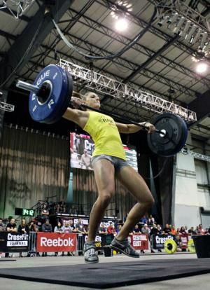 12 Things You Can Do To Become a Better CrossFitter | Range Of Motion
