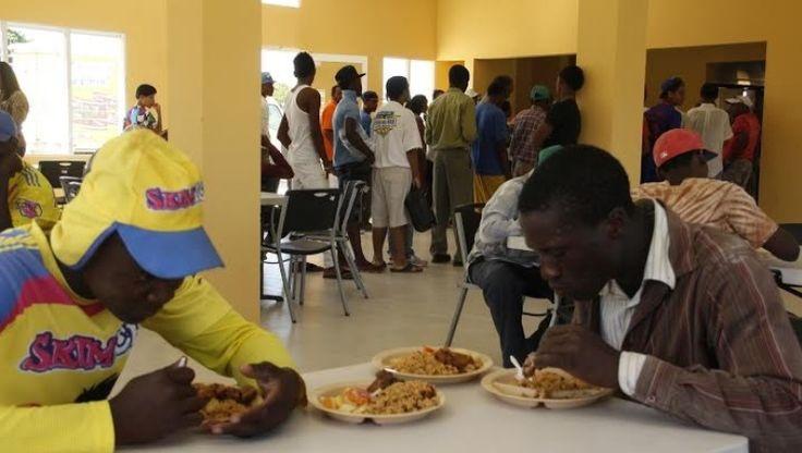 Comedores Económicos Reinician En Sus Locales Venta De Raciones Alimenticias Cocidas