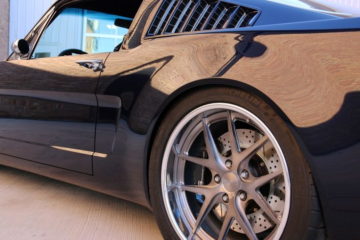 Baer, Inc is a leader in the high performance brake systems industry. Specializing in brakes systems for muscle cars, trucks, and racing cars.