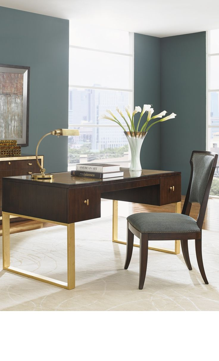 25 best Home Office Desks images on Pinterest | Design offices ...