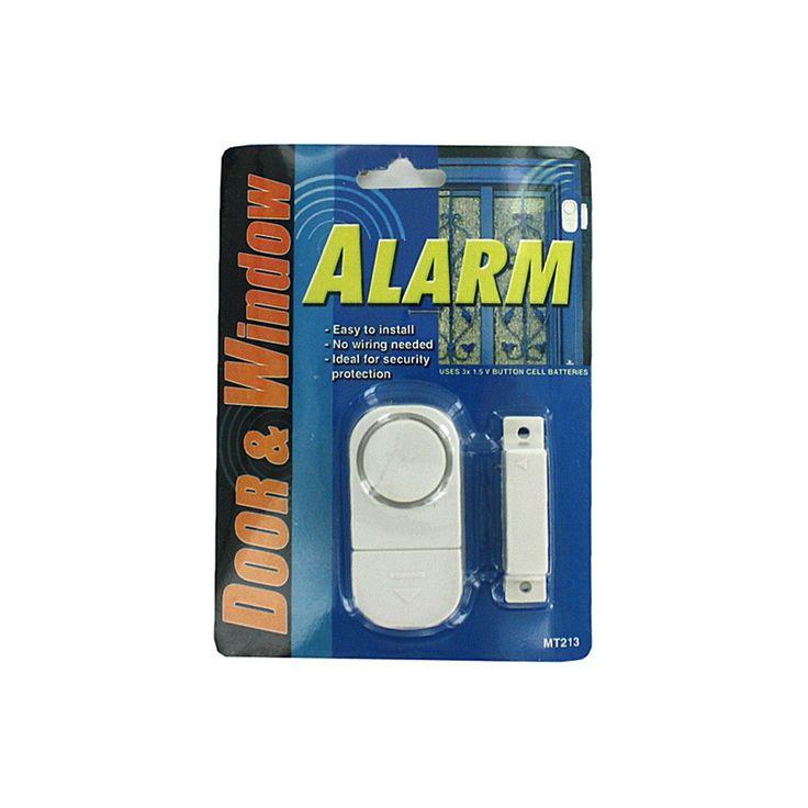 Door & Window Alarm (Case of 24)