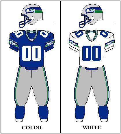 Seattle Seahawks - Wikipedia, the free encyclopedia
