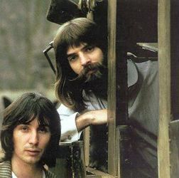 Loggins & Messina - love their stuff of the 70's