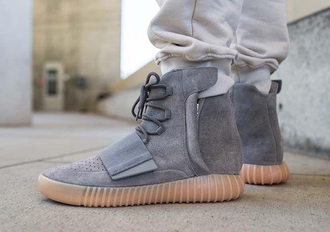 Adidas 750 Yeezy 750 Low Shoes Kanye