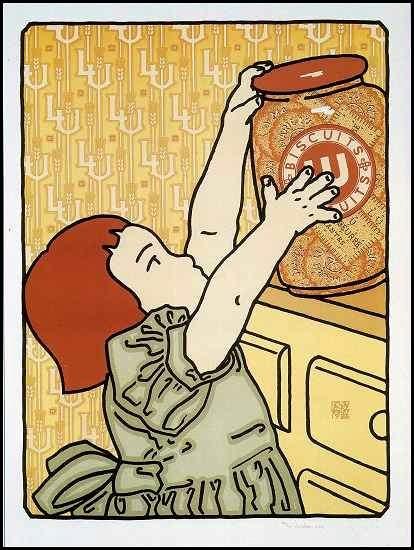 Petit beurre : pour les petits mais aussi les grands !