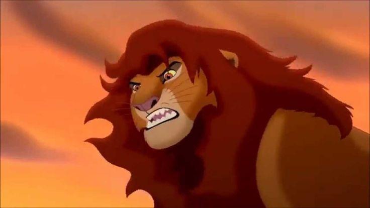 Le Roi Lion 2 - Trahison (L'Un des Nôtres) HD