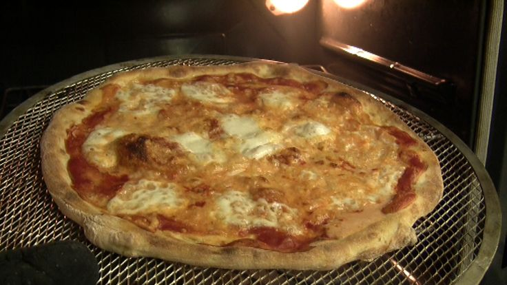 Pizza recipe! (with video)
