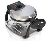 Buy this 26010 Hamilton Beach Flip Belgian Waffle Maker with deep discounted price online today.