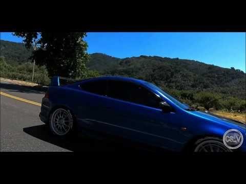 2006 Acura Rsx [TYPE-R] Conversion