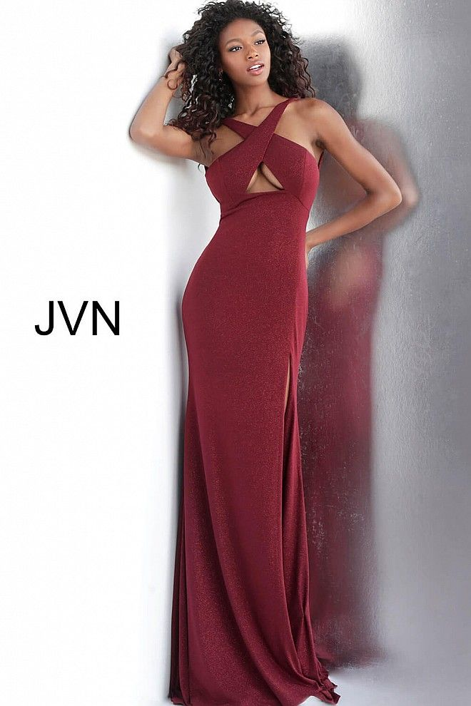 bb419cabf2c  sexypromdress  prom2019 affordableprom  promdresses sexypromdresses   lacedress  JVN bodycondress