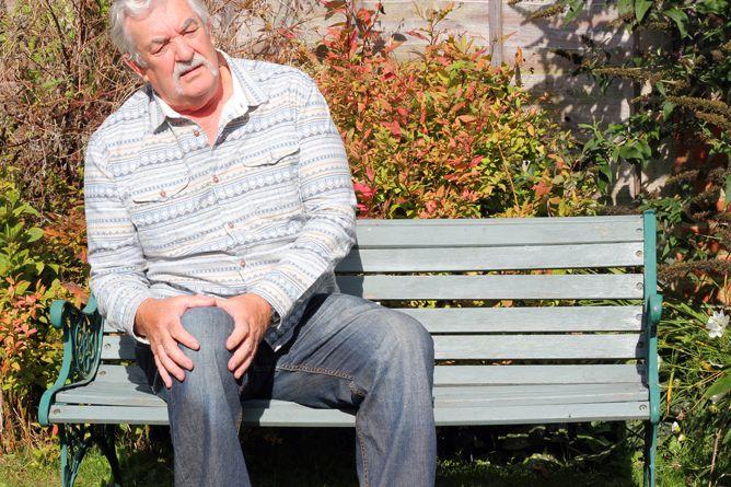 Health Tip: Managing Arthritis-Related Fatigue - EasyGoodHealth.com
