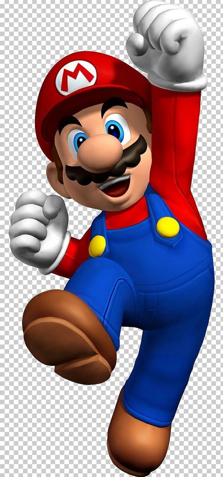 Mario Kart Transparent