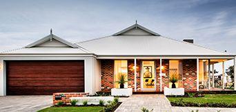 Home Designs   Dale Alcock Homes