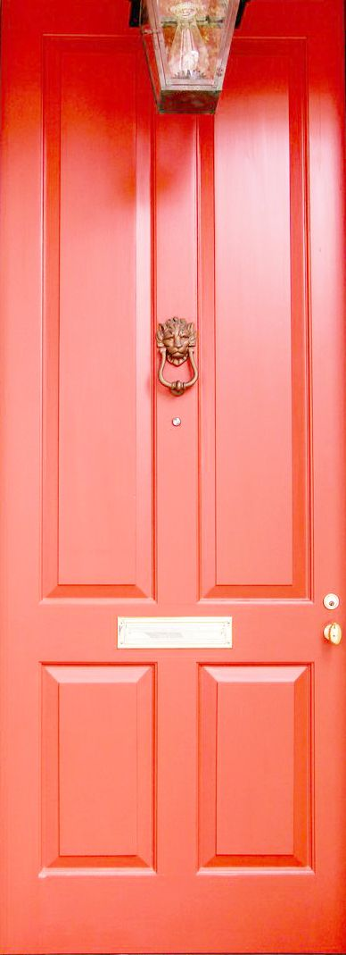 Best 25 Coral Door Ideas On Pinterest Coral Front Doors