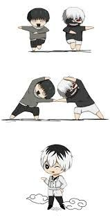 haise sasaki and kaneki ken - Google Search