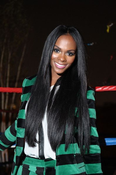 Tika Sumpter | Tika Sumpter Actress Tika Sumpter attends Alice And Olivia By Stacey ...