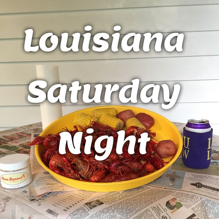 Crawfish- ✔️ Paper Towels- ✔️ Cold Beverage ✔️ We enjoy the crawfish, but don't smell like it afterward. Find Mama Begnaud's Seafood Scrub in a store near you or on Amazon (Prime shipping available)