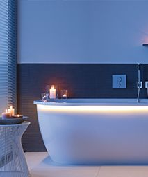 21 best Baignoire images on Pinterest | Soaking tubs, Bathroom and ...