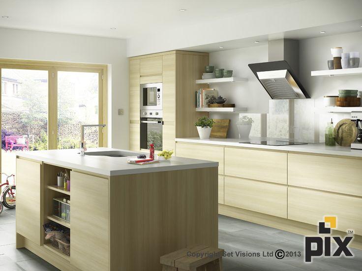 55 best Kitchen contemporary designs images on Pinterest | Kitchen ...