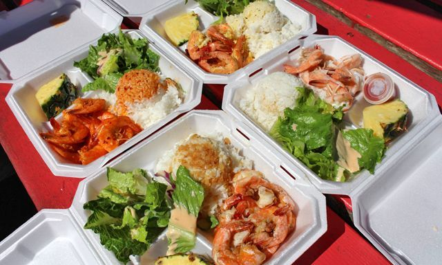 ハワイに行ったら食べるべき絶品''ガーリックシュリンプ''10選