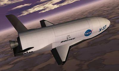 Cosmos: nuestro espacio: 600 días en órbita: el dron espacial secreto de EE...