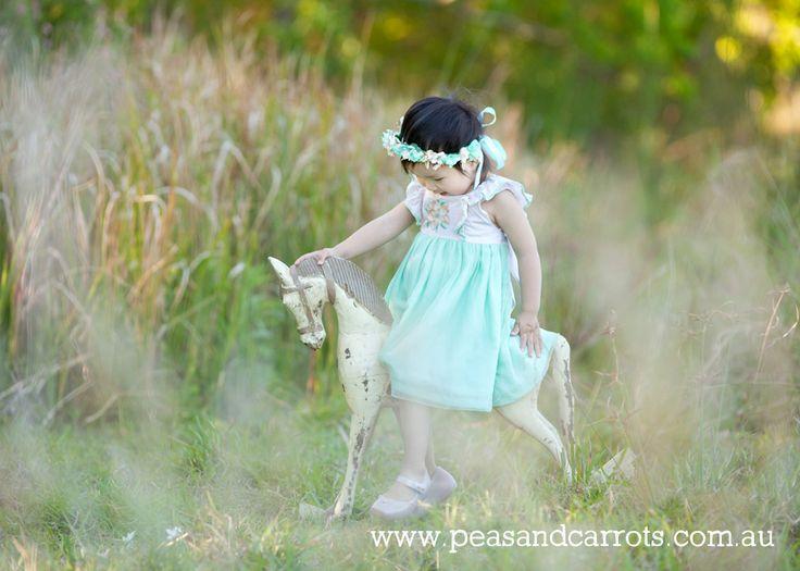 Peas Carrots Children S Clothing