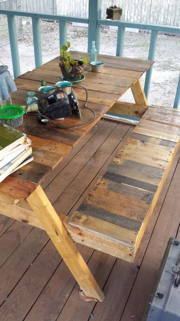 Adorable Pallet Wood Recycling Plans 175 best