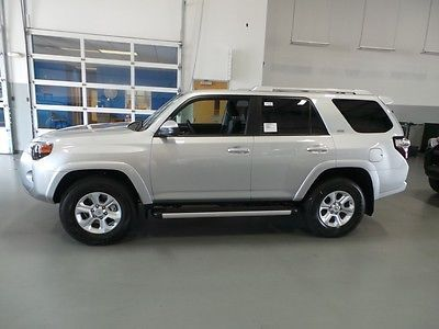 cool 2016 Toyota 4Runner SR5 - For Sale View more at http://shipperscentral.com/wp/product/2016-toyota-4runner-sr5-for-sale-2/