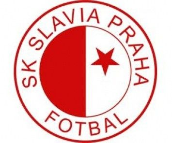 Slavia later became eight years the champion of the Czech Republic