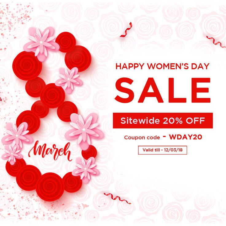 17 best deal of the day images on pinterest take time to celebrate the woman in your life shop now save sitewide 20 fandeluxe Image collections