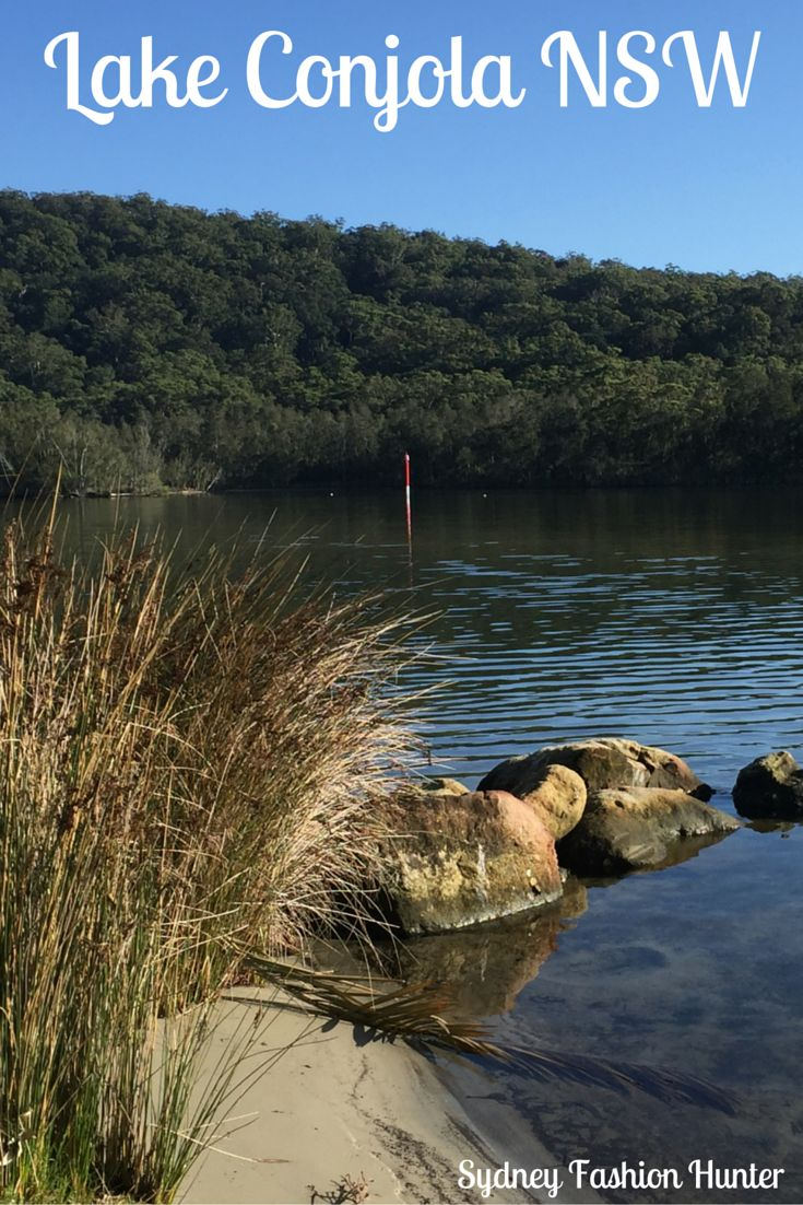 Lake Conjola on the NSW south coast is within and easy drive of Sydney and perfect for a relaxing weekend away with a group of friends. All the details on the blog. http://sydneyfashionhunter.com/2016/03/lake-conjola-nsw/