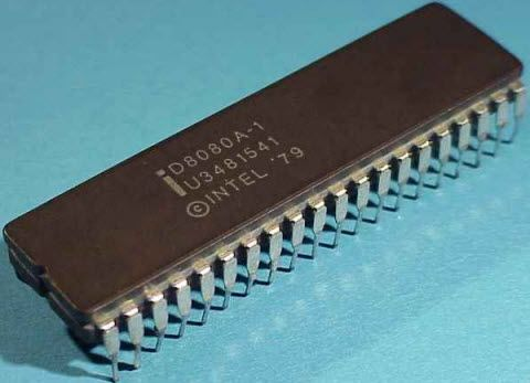 Introduction to 8080 Microprocessor and its Architecture The Intel 8080 microprocessor is a successor to Intel 8008, and it integrates all functions on a single IC, so this article discusses about its architecture