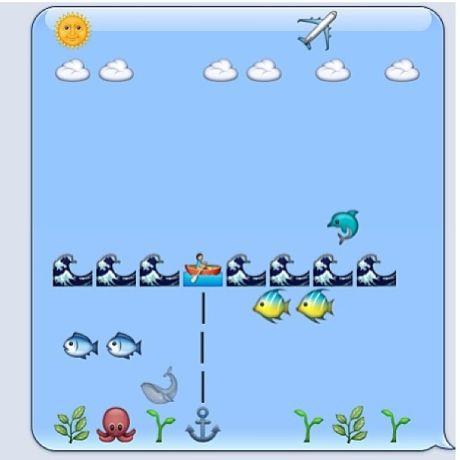 20 totally genius Emoji conversations | Student Beans