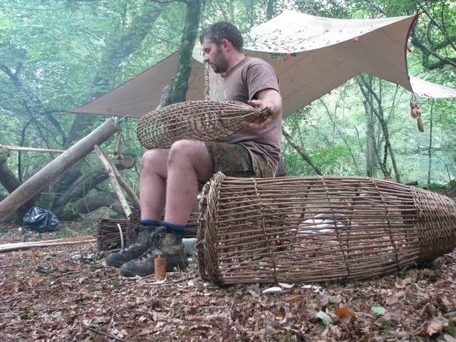 Wilderness survival skills facebook