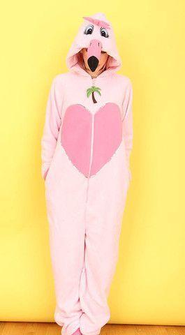 Pink flamingo onesie | Primark – Primark Onesie Store
