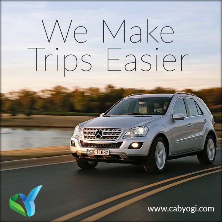 #CabYogi is the latest and the easiest way to make your trips easier! It comes loaded with several amazing features.