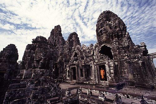 A MUST SEE in your lifetime, Angkor Wat in Cambodia, humbling and magical.