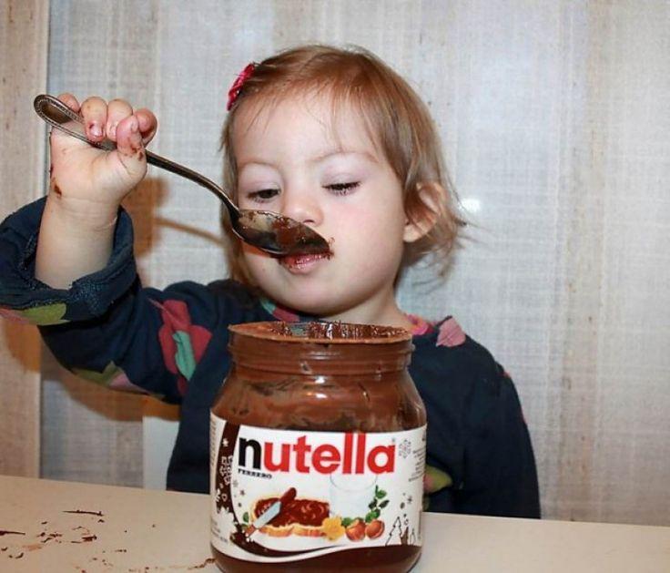 merenda vs nutella - Αναζήτηση Google