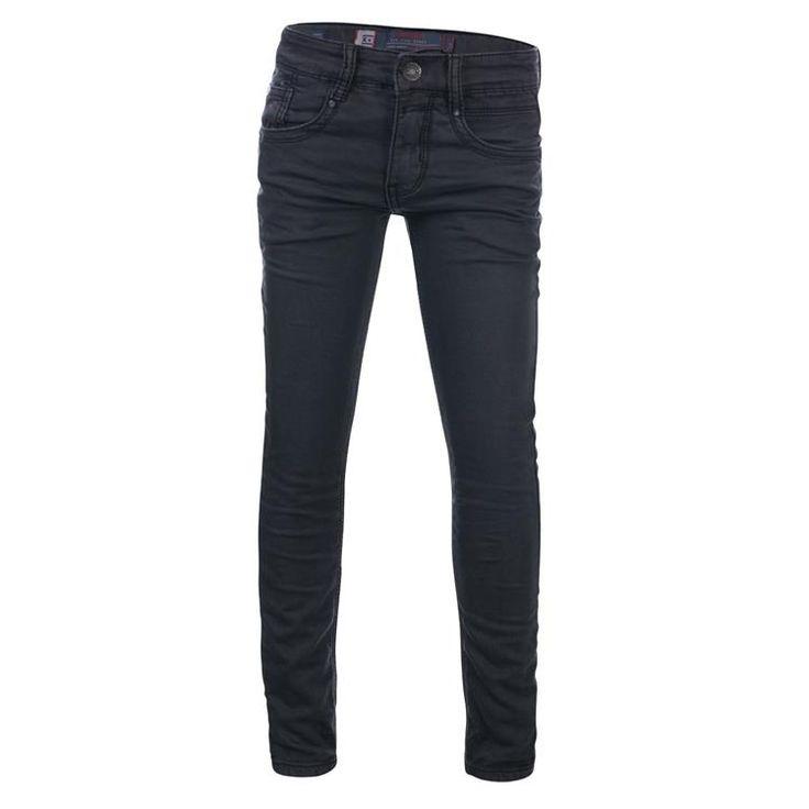Blue Rebel MINOR - METAL - skinny fit jeans - dudes