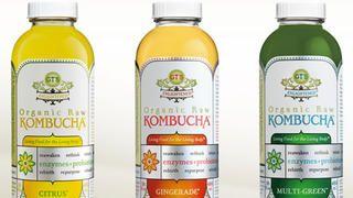 GT's Enlightened Organic Raw Kombucha http://www.rodalesorganiclife.com/food/8-natural-sodas-that-are-way-healthier-than-cola/gts-enlightened-organic-raw-kombucha