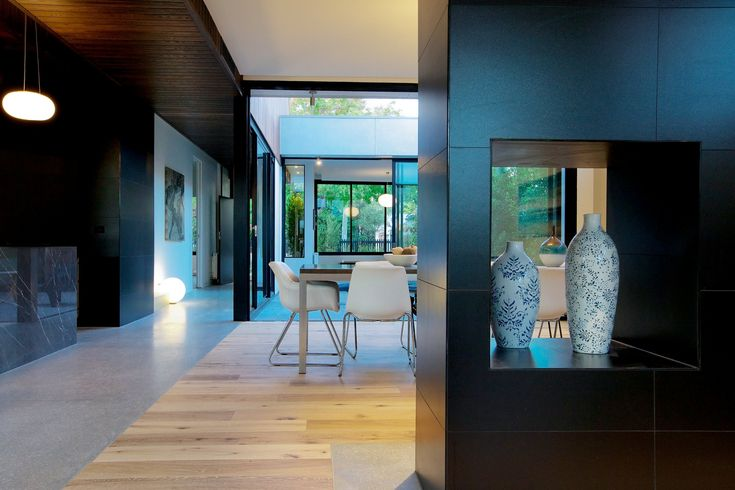 Jost Architects - Project - Elwood House