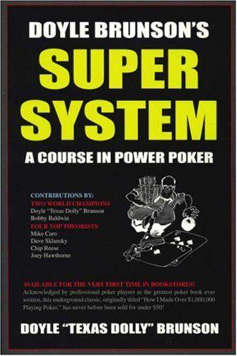 Doyle Brunson - Super System
