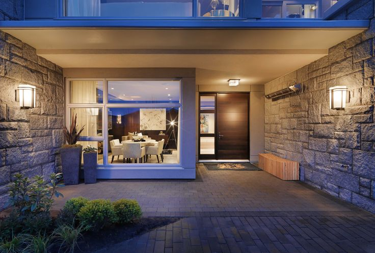 16 best aston hill multi family project images on for Vancouver architecture firms