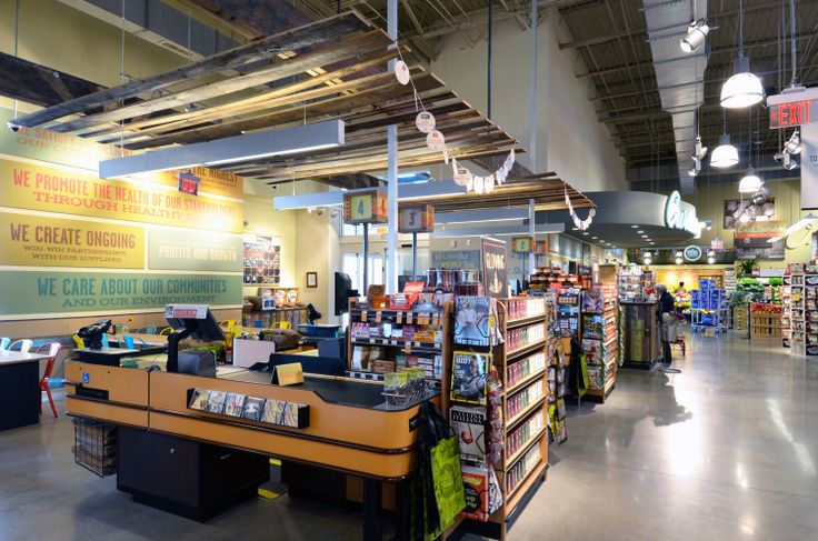 Whole Foods Columbia