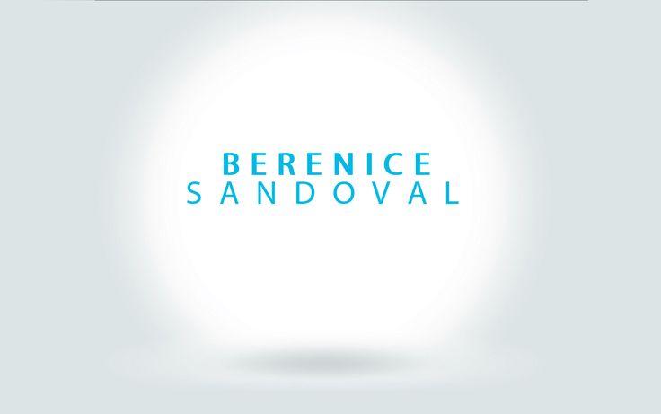 Intro del Sitio Web de arte para la pintora Berenice Sandoval, diseñado para RightSideCorp.    http://janikmac.com/portafolio/web/  Interior: http://janikmac.com/portafolio/diseno-web-intro-arte/
