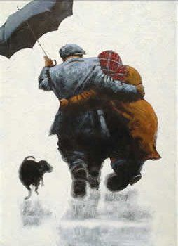 Come Rain Or Shine by Alexander Millar