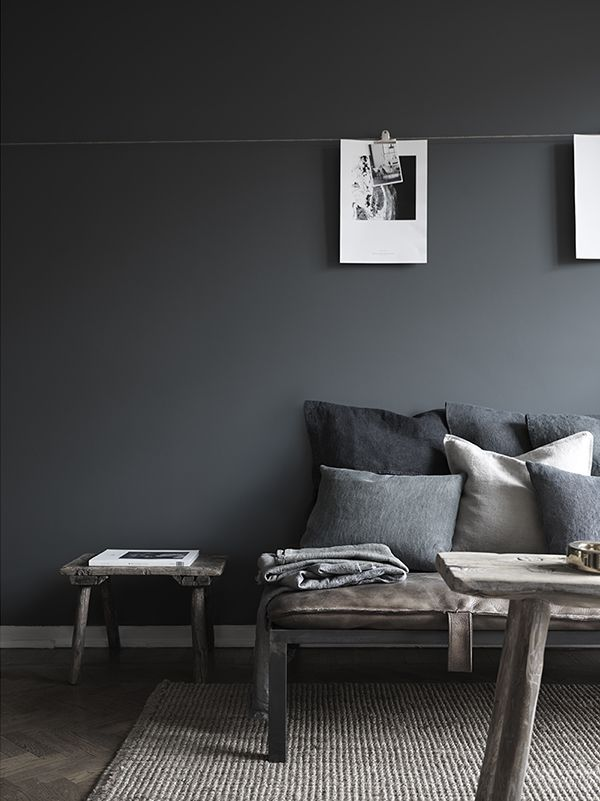 Pinterest 100 for 2016 - via We Are Scout - Gray trend